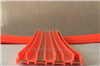 10平方无接缝滑触线安全滑线批发龙门吊4极6极无接缝滑触线价格