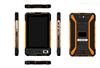 K700Ex8寸大屏幕平板-安监防爆PDA厂家-价格