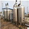 回收二手不銹鋼反應釜價格