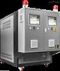 不锈钢油式模温机,油循环温度控制机
