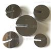 F2-10N压力测试砝码10N 20n 50N不锈钢砝码304材质