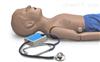 5岁儿童心肺听诊模型