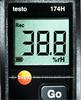 德图温湿度记录仪