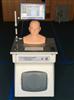 ZKF—IIA中医头部按mo训练系统