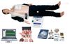 KAH/BLS880电脑高级心肺复苏、AED除颤仪、创伤模拟人