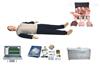 KAH/CPR800电脑高级心肺复苏与创伤(二合一功能)
