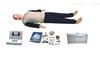 KAH/CPR380高级语言提示自动电脑心肺复苏模拟人2