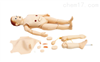 KAH/FT333多功能三岁儿童护理模拟人2