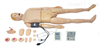 KAH/H158高智能综合护理人(CPR与血压测量)