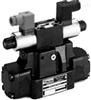 Parker派克D3系列先导式电磁换向阀经销代理