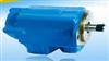 VICKERS L2系列齿轮泵由一个独立的电机驱动
