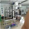 南京分子蒸馏仪AYAN-F100工作原理
