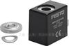 MSFW-230-50/60-EXFESTO带防爆保护电磁线圈MSFW-230-50/60-EX