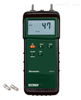 EXTECH 407910重型差压压力计(29psi)
