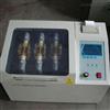 L9803绝缘油介电强度测试仪(三杯)厂家