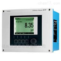 E+H水分仪CM442-AAM1A1FA62A+AK变送器