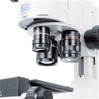 尼康Nikon顯微鏡AZ100的放大倍數
