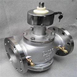 ZL47F自力式流量控制阀