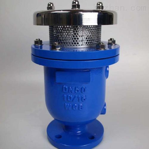 FSP4X复合式排气阀